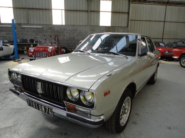 180B Berline Datsun15