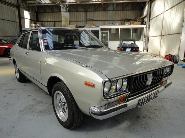 180B Berline Datsun16