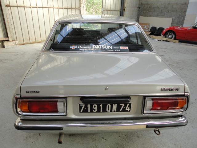 180B Berline Datsun17
