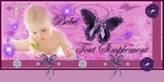 Bébé Tout Simplement : pour mamans et futures mamans. Babati11