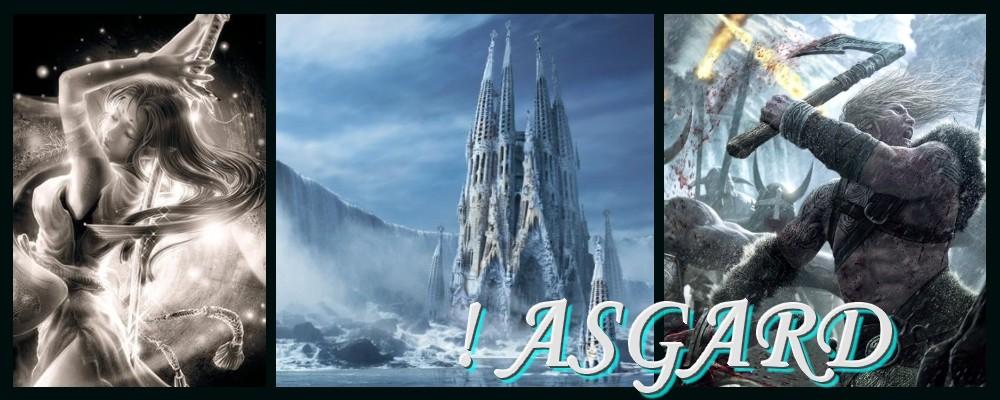 ψ Asgard ψ