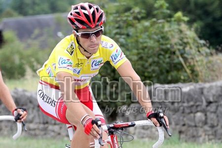 cycliste pro Gallop10