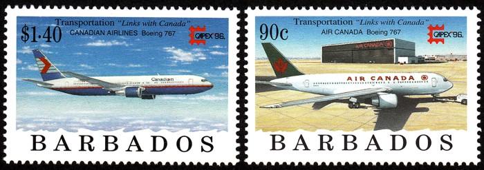Luftfahrt - Kalendarium 76710