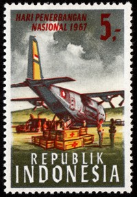 Luftfahrt - Kalendarium C-13010