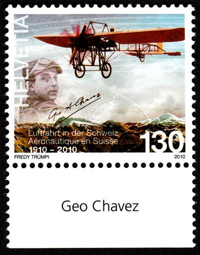 Luftfahrt - Kalendarium Geo11