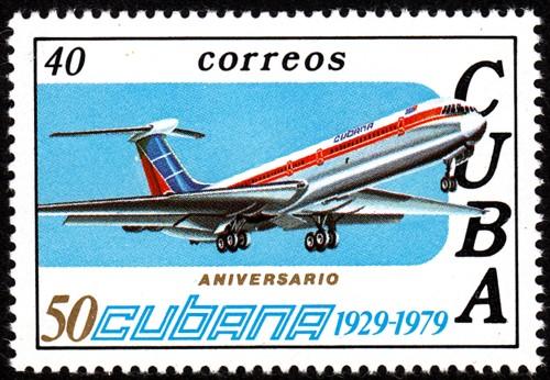 Luftfahrt - Kalendarium Il-6210