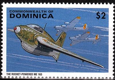 Luftfahrt - Kalendarium Me10