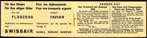 Luftpost Aufkleber (Airmail Sticker) Neu-310