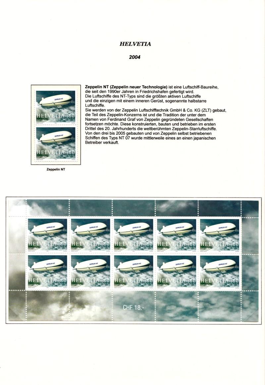Luftfahrt - Kalendarium Nt10