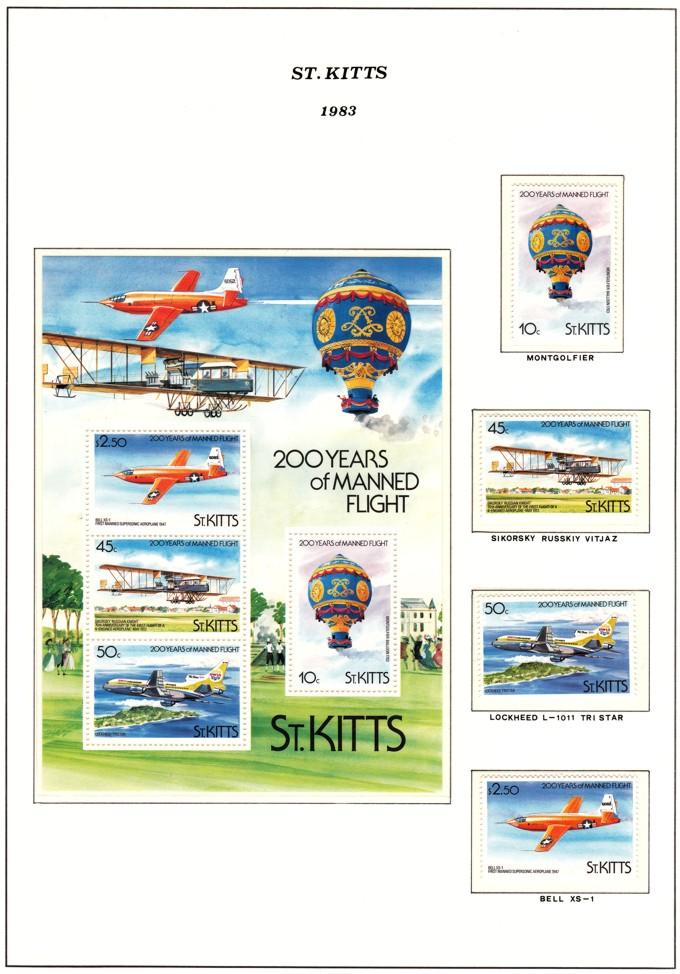 Luftfahrt - Kalendarium St_kit10