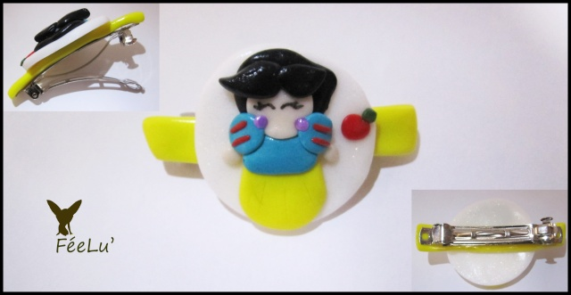 [ Fimo ] Blanch10