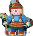 VITRINE LES CLOWNS  Clown_10