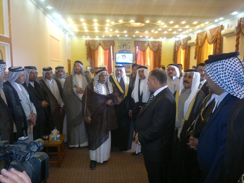 الشيخ عزيز رشيد عوادالجبوري 20110412