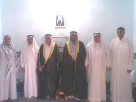 الشيخ محمد خضير المربد الجبوري 9p489710