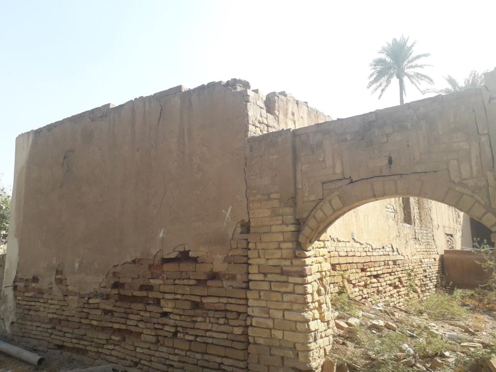 قلعة الشيخ سالم الحمادي الأثرية في الدورة Eeeeee13