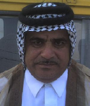 الشيخ حسن محمد حرش فدعوس الجبوري Hassan11
