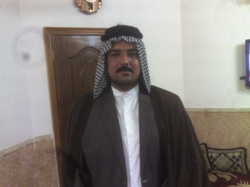 الحاج اثير الشيخ عزيز الجبوري Photo-14