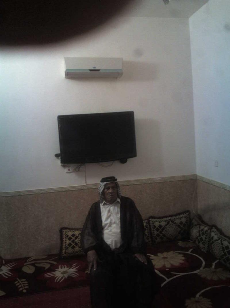 الشيخ رشيد عواد الثامر الجبوري Photo-16