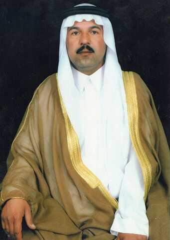 الشيخ راكان محمدصالح الجبوري Rakan10