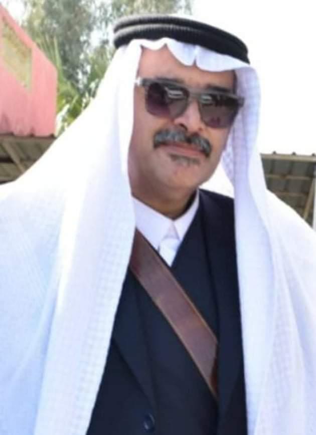قلعة الشيخ سالم الحمادي الأثرية في الدورة Receiv17