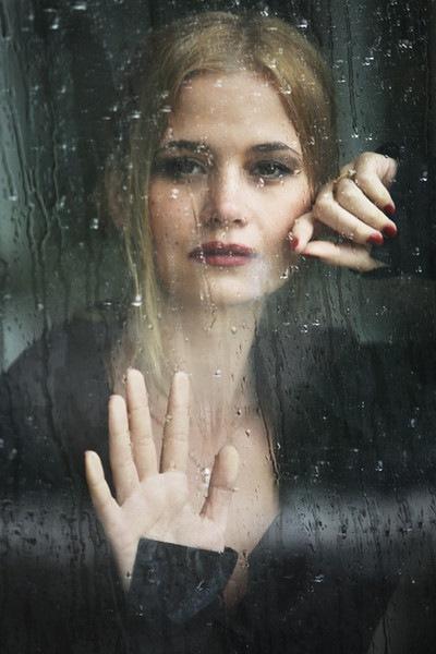 """Quedará"" (soneto) Lluvia10"