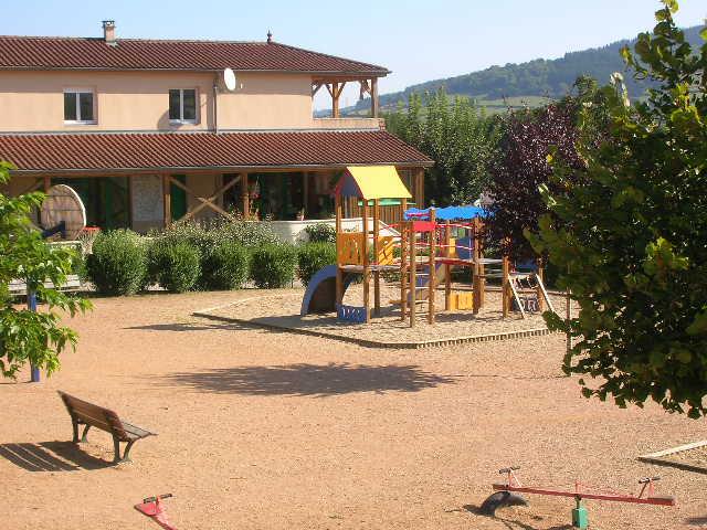Rasso annuel 2011 en Saône-et-loire Dscn5013