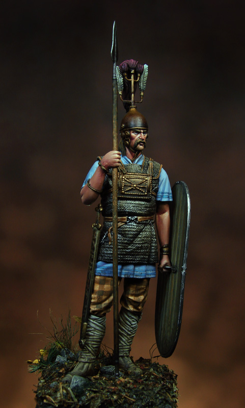 Upcoming release from Alexander Miniatures. Final010