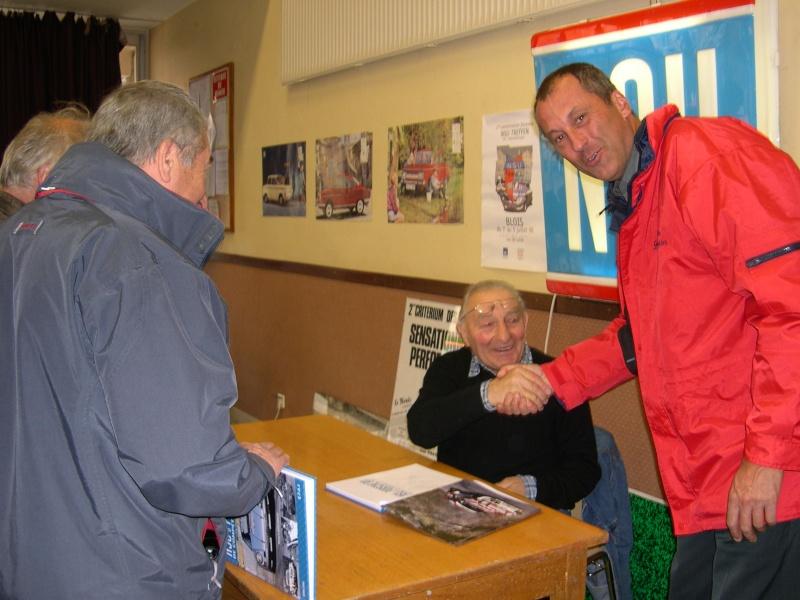 J'ai rencontré Louis Meznarie en personne... Dscn2010