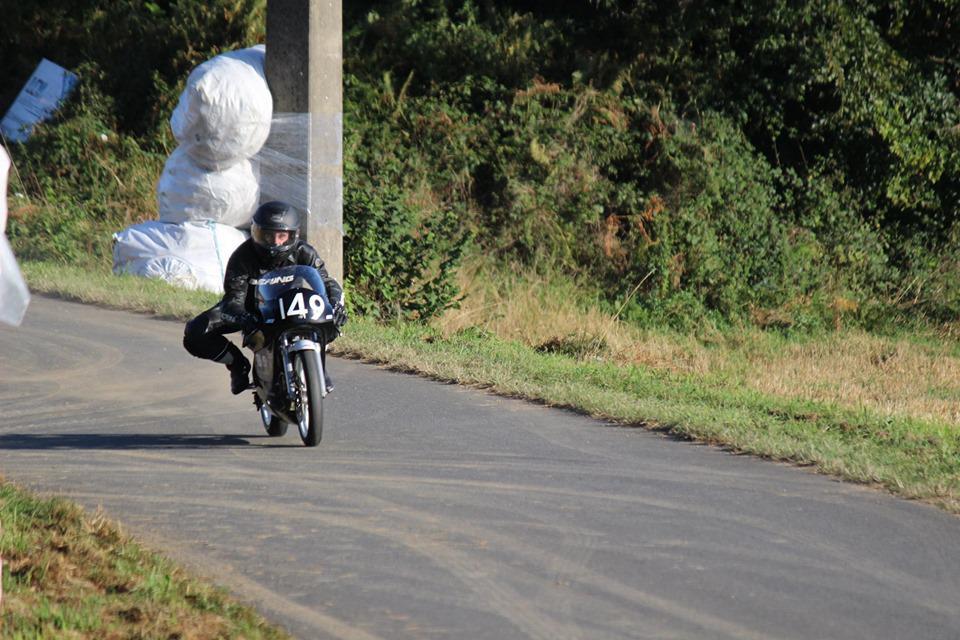 [Road racing] Course de côte Merleac 2019   314