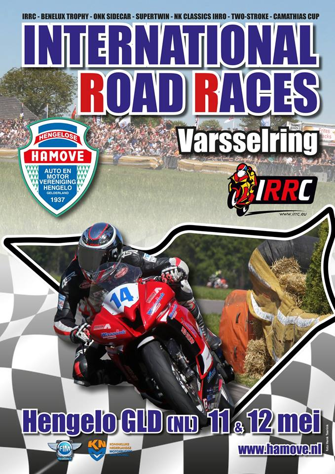 [Road racing] Hengelo 2019 50913110