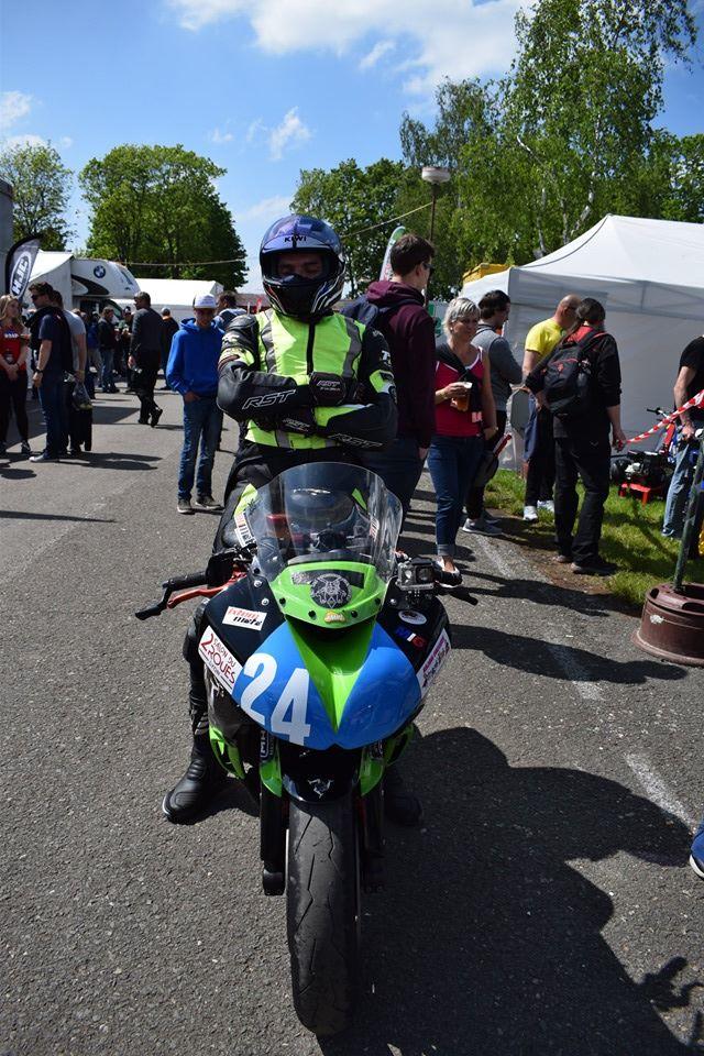 [Road racing] 300 zatáček gustava havla 2019  Chern10