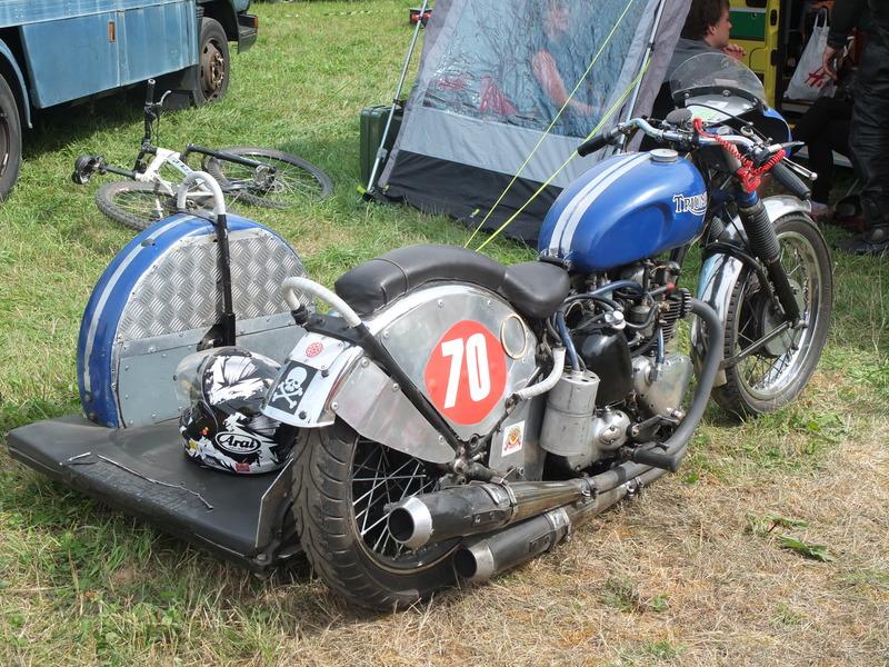 [Road racing] Belgian Classic trophy Dscf8615