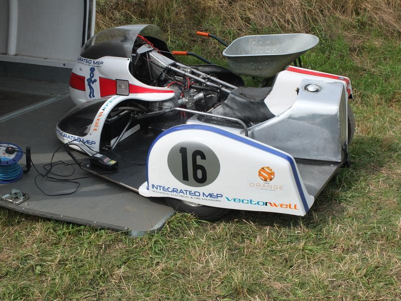 [Road racing] Belgian Classic trophy Dscf8622