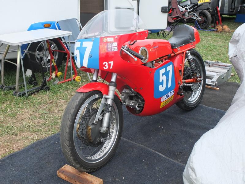 [Road racing] Belgian Classic trophy - Page 2 Dscf8631