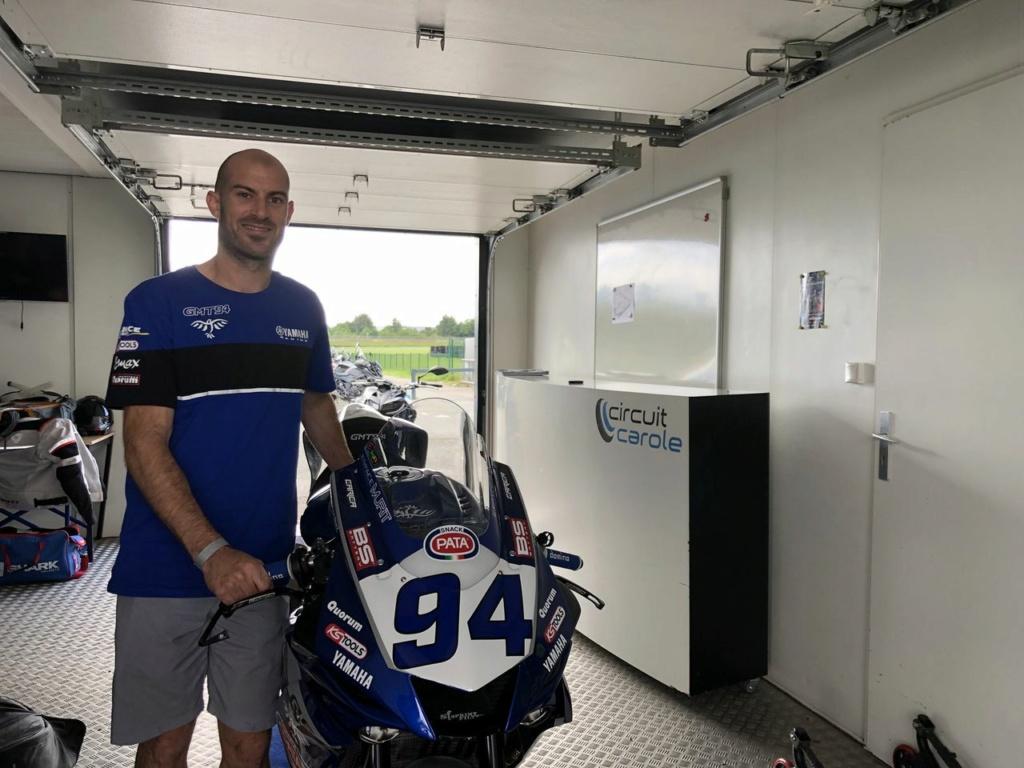 [Pit-Laner en course] Valentin Debise (Moto America SSP) - Page 24 Gmt11