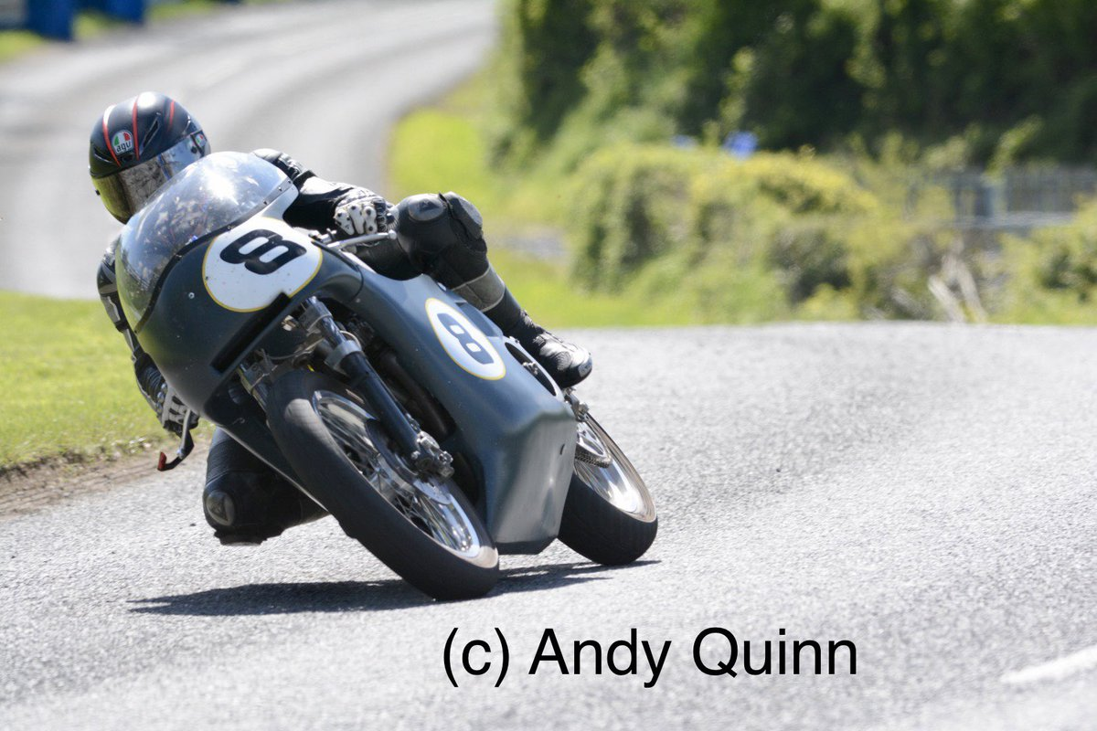 [Road racing] Tandragee 100 2019   Guym10