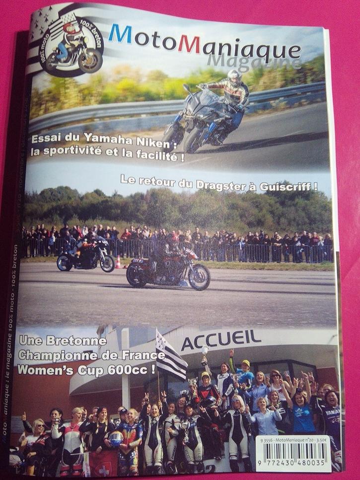 [Road racing] Saison 2018 - Page 7 Img_2085