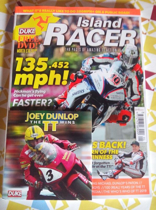 [Road racing] TT 2019  - Page 3 Img_2113