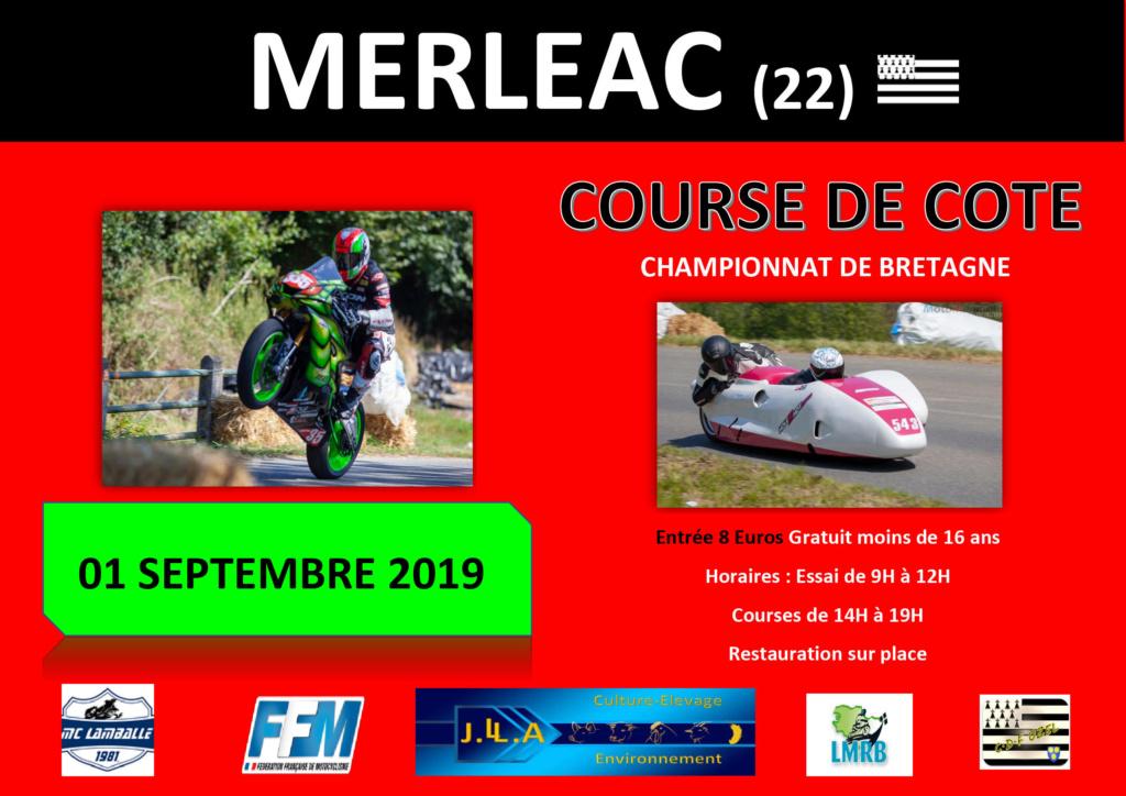 [Road racing] Course de côte Merleac 2019   Merlea10