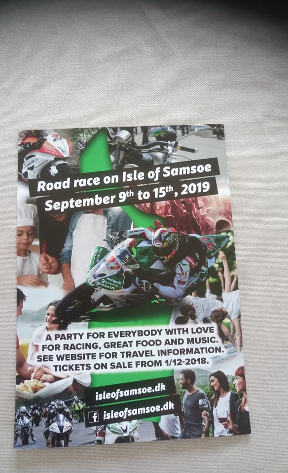 [Road Racing] Ile de Samsoe 2019 Samsoe12