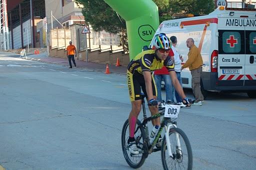 C.C MUNIGUA EN 3ª TRAVESSA BTT TERRA DE L,AIGUA 2010  Dsc_2010