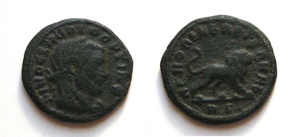 Claude II Le Gothique frappé sous Constantin Ier Dscn3025