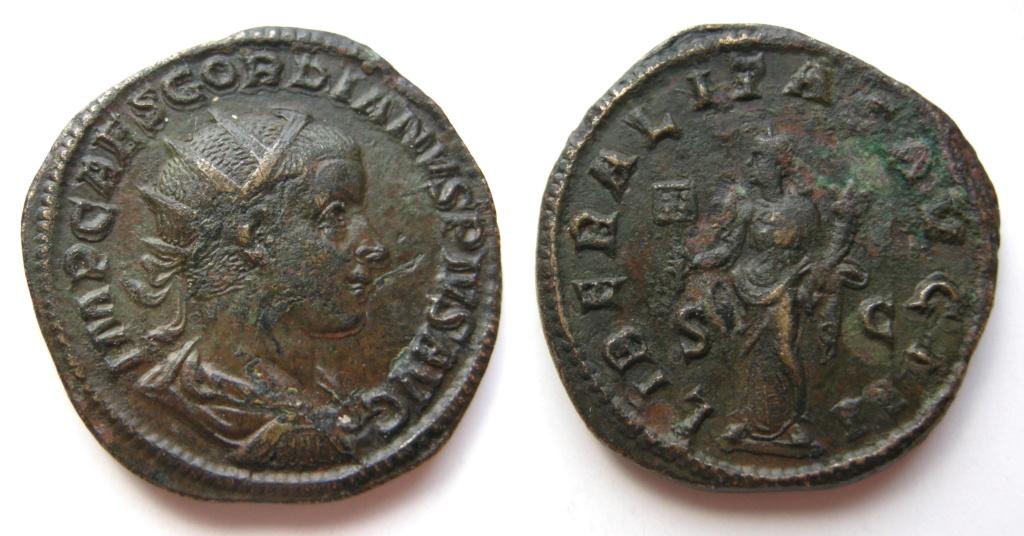 Dupondius de Gordien III Dscn3210