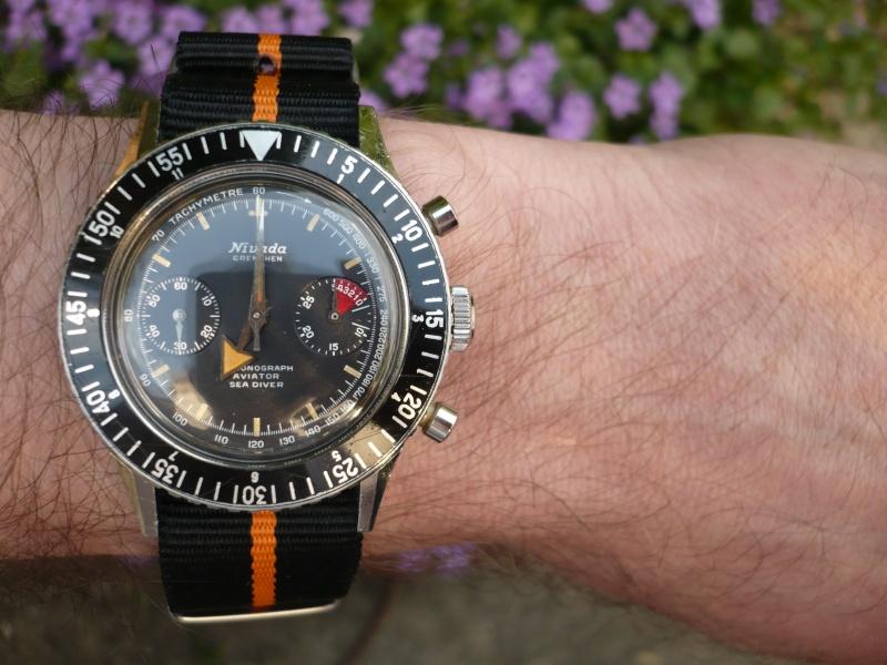 [REVUE] Sublime NIVADA Chronomaster P1040611