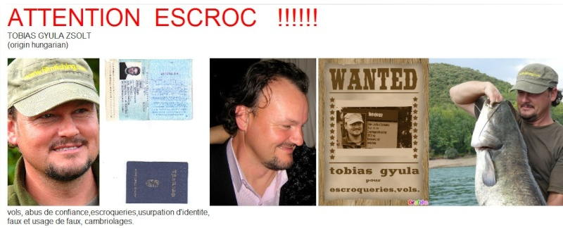 WANTED    ESCROC    HONGROIS !!!!!!! 1104