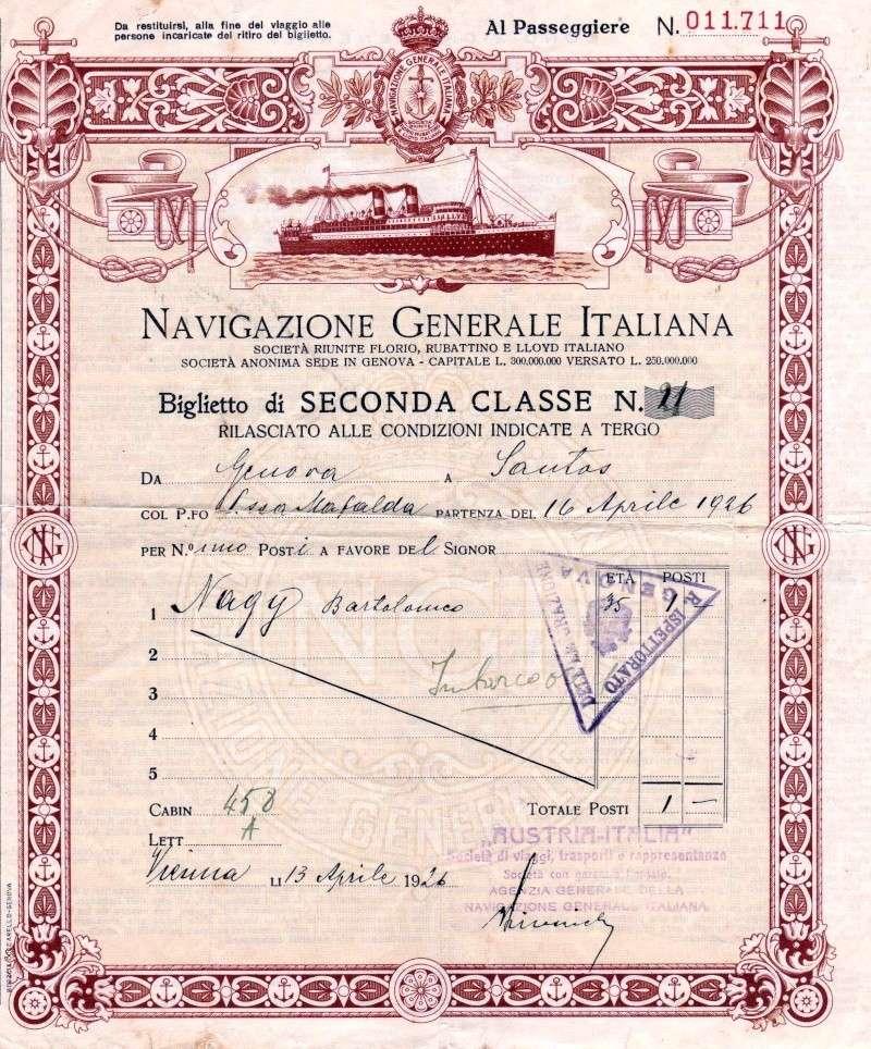 'Principessa Mafalda' - Lloyd Italiano - 1908 15a_pr10