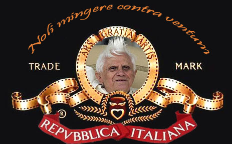 Papa all'Università La Sapienza di Roma? - Pagina 10 Papa10