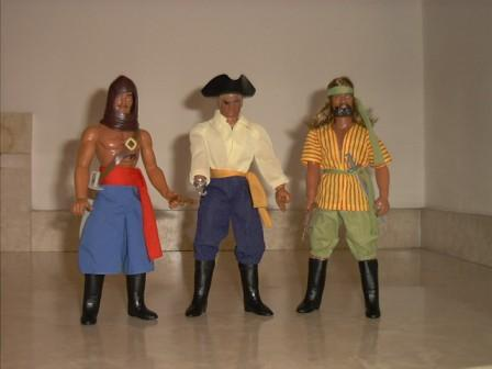 Collezione di dok2007 parte 1 Pirati10