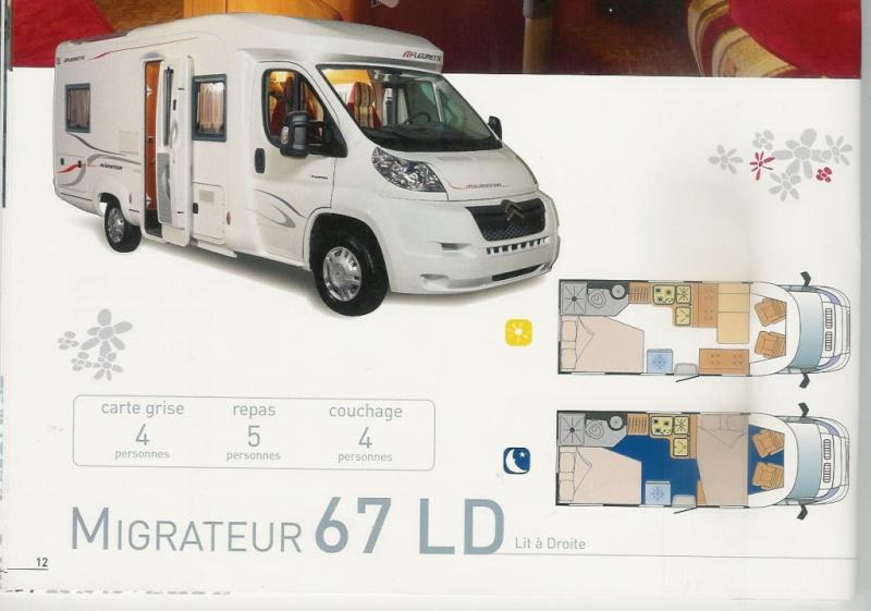 Fleurette Migrateur 67 LD 3L 160CV   (VENDU) Fleure11