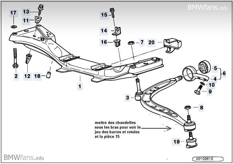 [ BMW E34 525 Tds Touring an 1994 ] Jeu boitier de direction (résolu) - Page 3 Mtaznj10